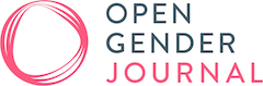 Logo Open Gender Journal