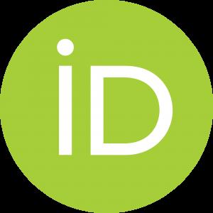 Logo ORCID ID