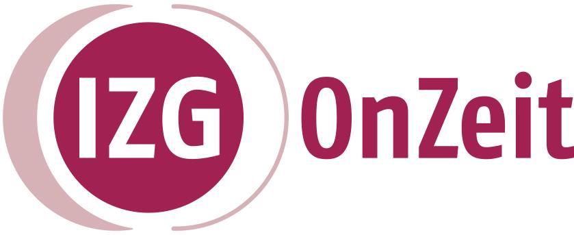 Logo IZG-OnZeit