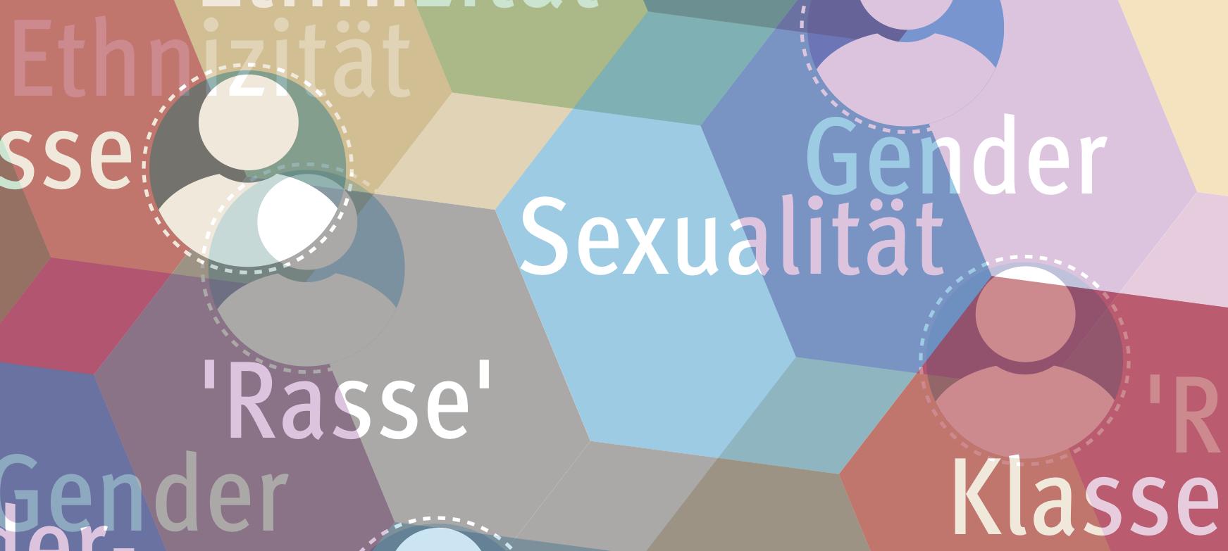 Logo Portal Intersektionalität