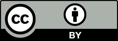 CC BY Logo