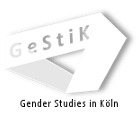 Logo Gender Studies in Köln